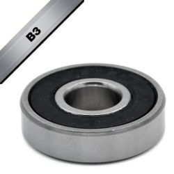 BLACK BEARING B3 roulement 608-2RS