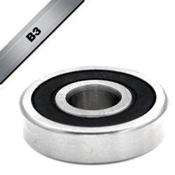 BLACK BEARING B3 roulement 628 2RS