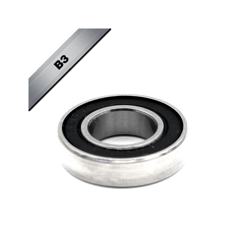 BLACK BEARING B3 roulement 688-2RS