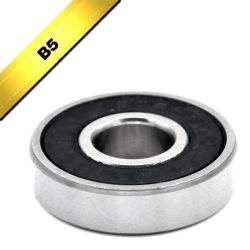 BLACK BEARING B5 roulement 608-2RS