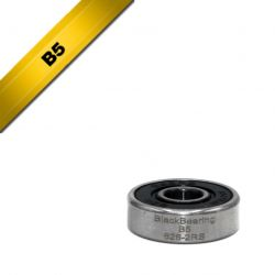 BLACK BEARING B5 roulement 626 2RS