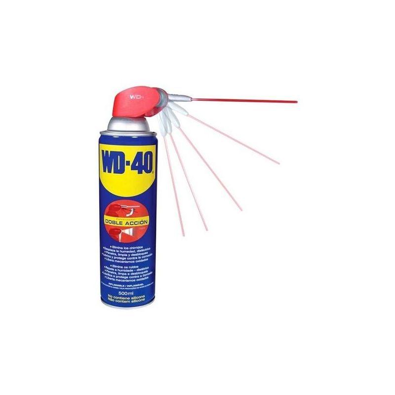 WD40 500 ml