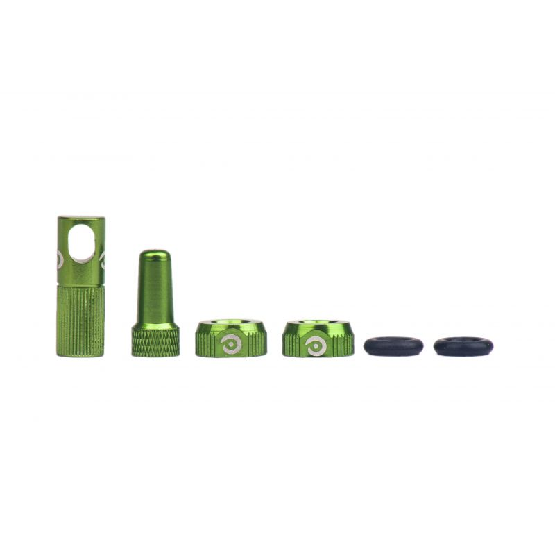 MOMUM - Kit Upgrade SAV 6 pièces - TAV BOOSTER - E-GREEN