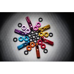 MOMUM - Kit Upgrade SAV 6 pièces - TAV BOOSTER - PINK