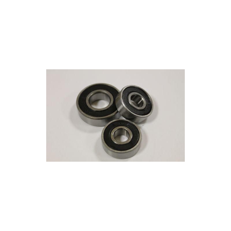 Ceramique révolution silver - Roulement 6001-2RS
