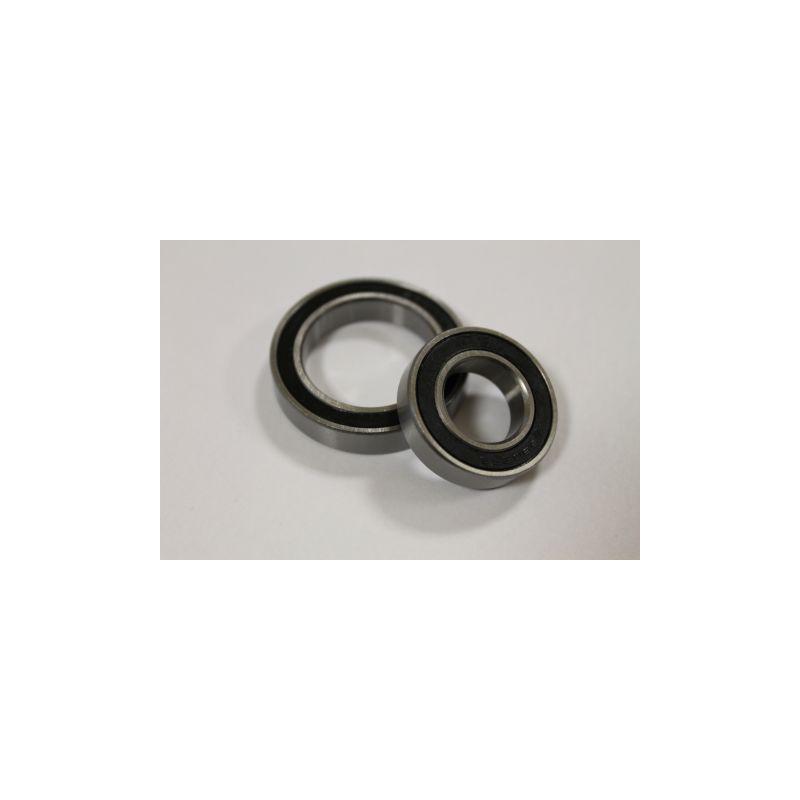 Ceramique révolution silver - Roulement 6801-2RS
