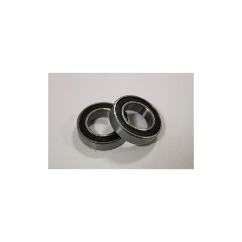Ceramique révolution silver - Roulement MR-1526-2RS