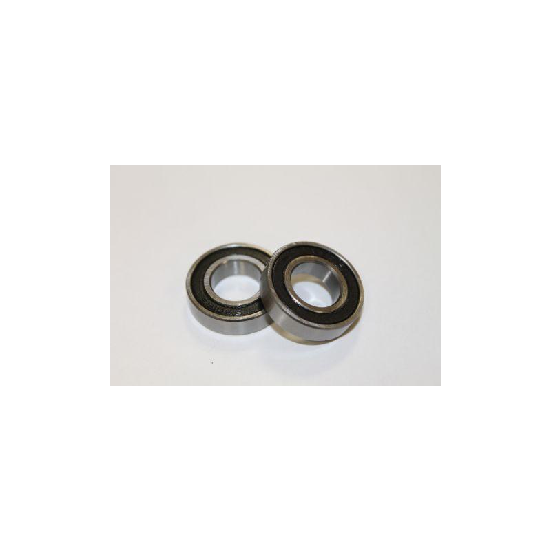 Ceramique révolution silver - Roulement 6903-2RS