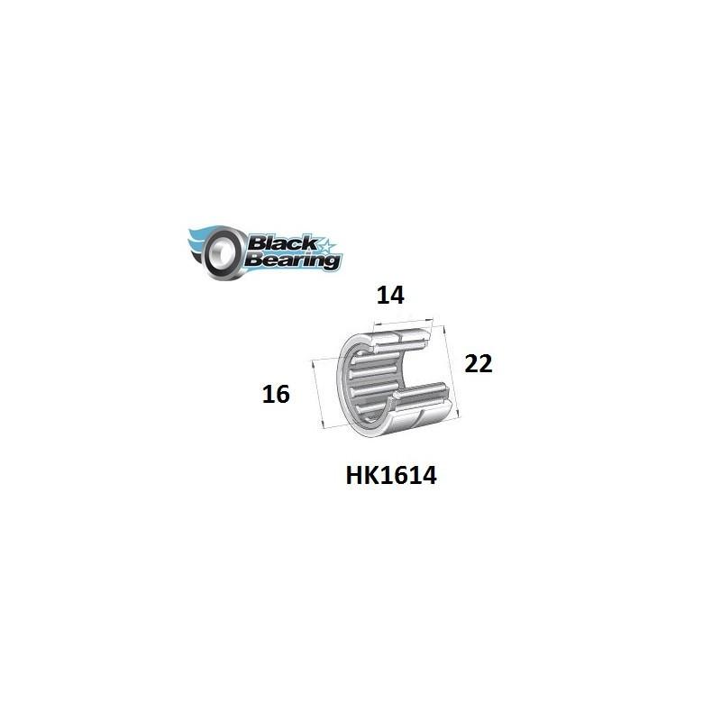 Black Bearing B3 roulements Mavic R-Sys premium avant (2009 à 2010)