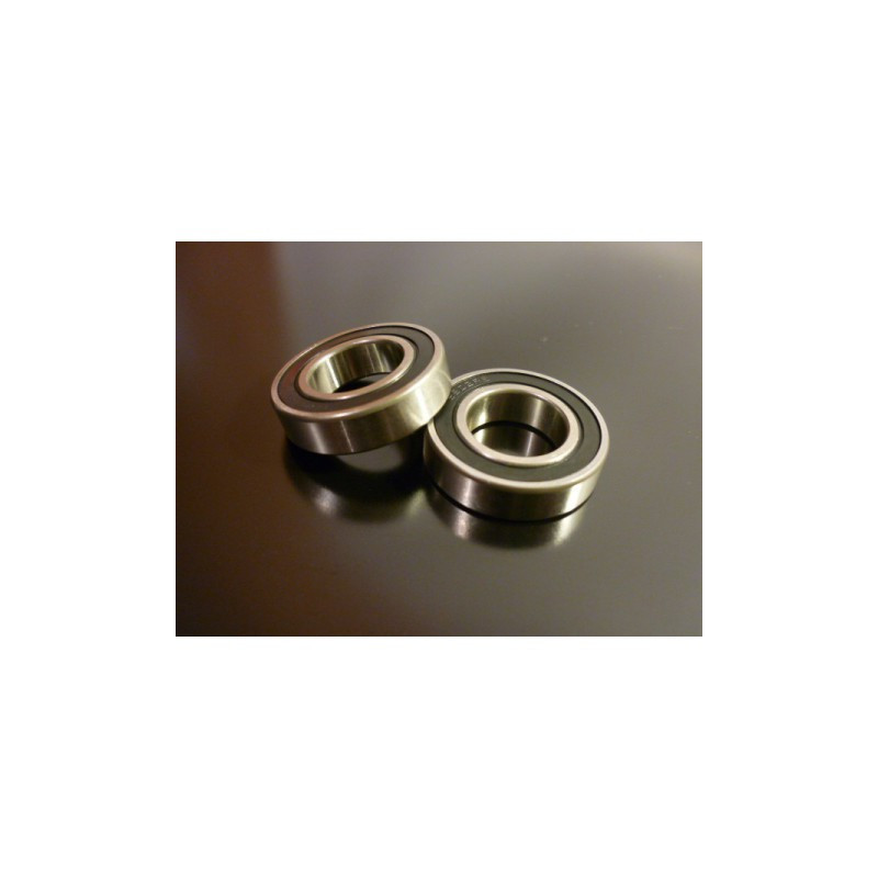 BLACK BEARING B5 roulement 699-2RS
