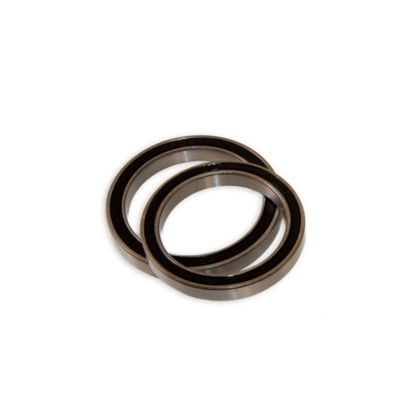 Black bearing B5 - roulement 6702-2RS