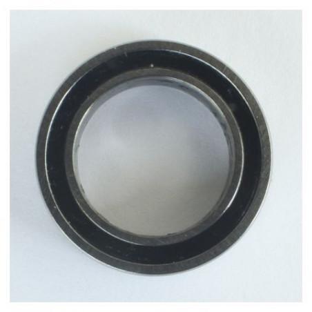 Black bearing B5 - roulement de jeu de direction 33.5 x 43.8 x 7 mm 30/45°