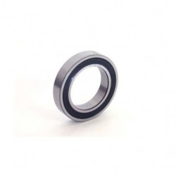 Black bearing - C3 - Roulement de jeu de direction 37 x 49 x 7 mm 45/45°