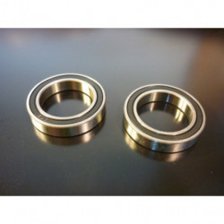 Kit joints fourche - SKF - Marzocchi 38 mm