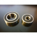 BLACK BEARING B5 roulements...